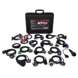 KESS V2 Firmware V5.028 software V2.47 with virtual read