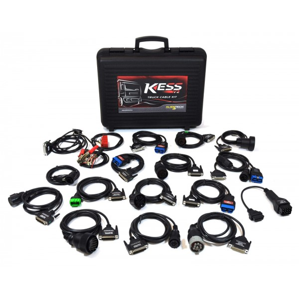 KESS V2 Firmware V5.028 software V2.47 with virtual read